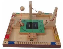 Wooden Board Games To Make Destruct 100 Sustainable Wood game Inhabitots 40