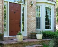 custom front doorEntry Doors Front Door Replacement  Thompson Creek Window Company