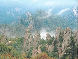 Рельеф Евразии География путешествий с ru Горы Китая