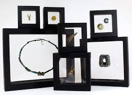 Picture Frame Box The Perfect Display Frames For Ancient Artifacts And Coins