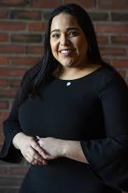 Alexandra Valdez named Director of Engagement for Economic ...