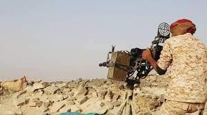 الجيش اليمني يصد هجومًا حوثيًا في جبهة صرواح غرب مأرب - اخبار عاجلة