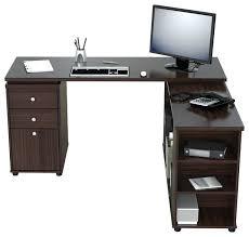 espresso computer desks bestar hampton corner computer desk l shaped computer work station espresso espresso desks