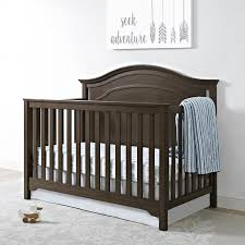 Baby Relax Ed Bauer Hayworth 4 in 1 Convertible Crib & Reviews