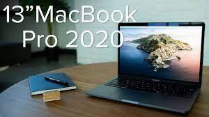 13-inch 2.0GHz quad-core Core i5 MacBook Pro 2020 review