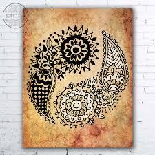 yin yang wall art on yin yang canvas wall art with yin yang jenndalyn