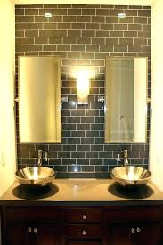 glass tile brown subway maybe for our kitchen loft ash chocolate sugar white g glass subway tiles bathroom tile kitchen wall brown