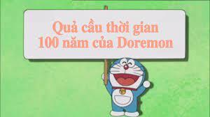 Phước Hòa Tv/Doremon phần 9/Phim Hoạt Hình Doraemon Htv3 Mới Nhất 2020/Quả  cầu thời gian của Doremon - Phương