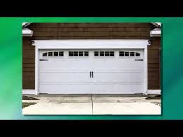 hanson garage doorResidential Garage Doors  Reno NV  Hanson Overhead Garage Door