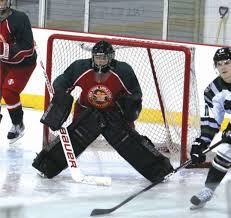 ex wrecker andriuk moving up hockey ladder the hour ex wrecker andriuk moving up hockey ladder