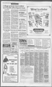 Hartford Courant from Hartford, Connecticut on November 14, 1991 · Page 92