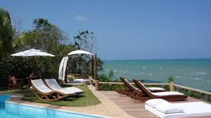 Ocean Wallpaper For Bedroom Beach View Villa Bedroom Ocean Pool Hua Hin Beach Waves Wallpaper