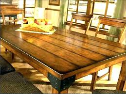 ideal best rustic and western furniture images on dining table style room