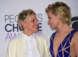 Ellen And Portia 10 Times The Ellen Degeneres Show Made Us All Ship Ellen
