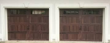 9x7 garage doorVirginia Residential Garage Doors Interior and Exterior Door