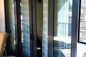 sliding door track repair patio door track repair kit how to adjust sliding screen door rollers
