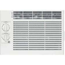 general electric 5 000 btu window air