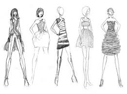 drawings fashion designs from concept to actualization we work closely with our clients to