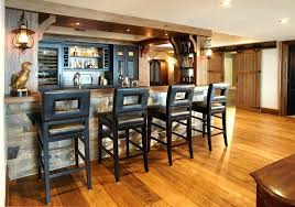 Home Bar Ideas Stone Insanely Cool Basement Bar Ideas For Your Home