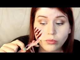 fx makeup series how to remove fx makeup