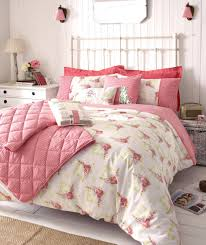 bedroom lovely bedroom furniture shabby chic decor peach floral quilt cover white beadboard wall and floor bedroom bedroom beautiful furniture cute pink