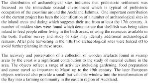 clough associates archaeologists and heritage consultants phear