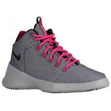 nike basketball shoes for girls black. nike hyperfr3sh - girls\u0027 grade school basketball shoes wolf grey/black for girls black a