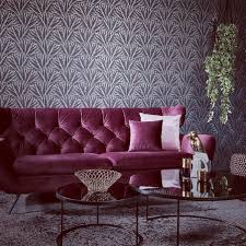 Hookedonwalls Swanky Chic With This Majestic Dessin I Jungle Jive