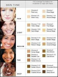 Iman Makeup Color Chart Revlon Makeup Color Chart Www Bedowntowndaytona Com