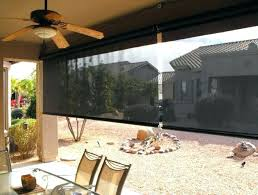 outdoor roll down shades roll down shades for patio patio roll up shades patio roll down