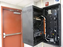 sound system rack. easy access to the rear of turnkey pa system rack allows for simple maintenance sound d