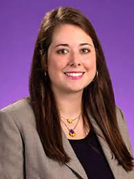 Ms. Natalie Aman   Department of Technology Systems   ECU