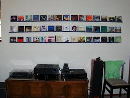 cd wall storage.  Wall Cd Storage On Wall Intended Cd Wall Storage