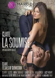 Claire Castel Pornstar Marc Dorcel Tous les DVDx de Marc Dorcel.