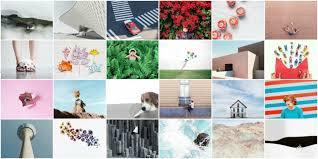 Best Instagram Accounts Design 24 Inspiring Minimalist Instagram Accounts You Should Follow