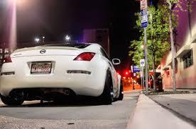 nissan 350z white custom. Beautiful Nissan Custom Nissan 350Z On 350z White N