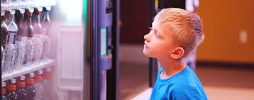 Positive Effects Of Vending Machines In Schools Simple Smarter Snacking At School New Standards For Vending Machines