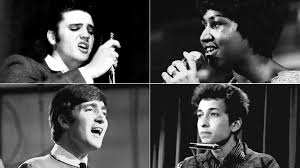 100 Greatest Singers of All Time: Aretha, Elvis, Lennon, Dylan ...
