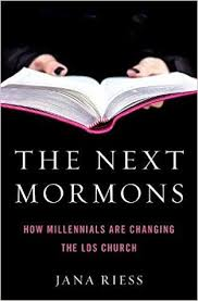 The Next Mormons How Millennials Are Changing The Lds