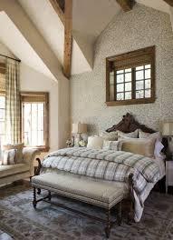 Plaid Bedroom Plaid Home Daccor For Everyone