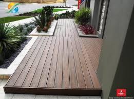 composite deck ideas. Fabulous Outdoor Trex Composite Decking Ideas Deck