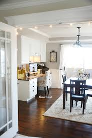 dining room and office. Dining Room To Office. Office-decor Office And O