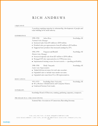 Retail Sales Manager Resume Sample Unique Retail Salesman Resume