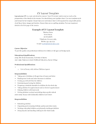 5 Resume Example For Teenagers Ledger Review