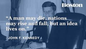 Jfk Quotes Unique JFK Quotes To Live By