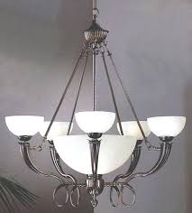 brass and glass chandelier classic lighting french horn brass glass chandelier in antique bronze imported from brass and glass chandelier
