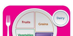 Protein In Foods Chart Usda Myplate Protein How To Eat Protein