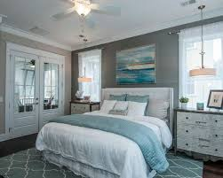 Gray And Blue Bedroom Design IdeasGray And Blue Bedroom