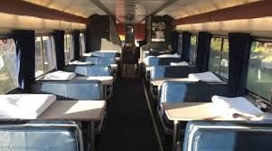 my amtrak story from milwaukee to san francisco