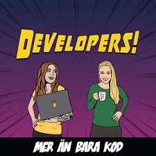 Developers! - mer än bara kod